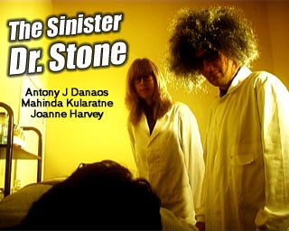 The Sinister Dr Stone