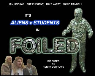 Foiled